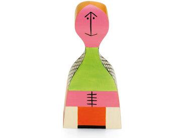 VITRA poupée décorative WOODEN DOLLS (No.19 - bois de sapin)