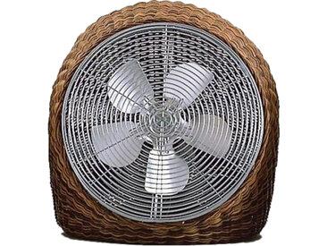 GERVASONI ventilateur WIND (L - Jonc tigré)