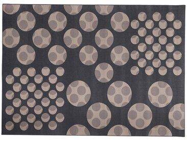 KARTELL tapis CARPET (2354F4 - Fibre polyamide sur base polypropylène, impression digitale)