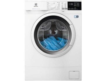 ELECTROLUX machine à laver EW6S472W 45 cm Classe A+++ 1200 g/m 7 kg