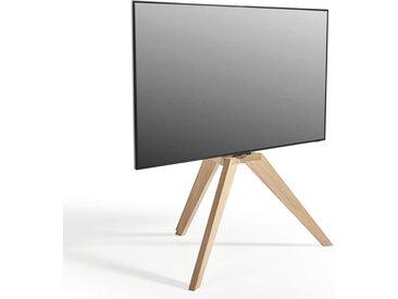"VOGEL'S support TV en bois NEXT OP1 pour LCD / OLED 46"" - 70"" (Chêne clair - Bois)"