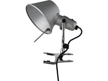 ARTEMIDE lampe pince TOLOMEO PINZA LED (Led intégré 3000K - Aluminium, acier)
