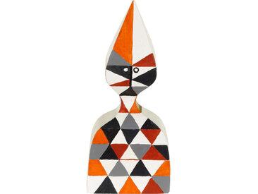 VITRA poupée décorative WOODEN DOLLS (No.12 - bois de sapin)