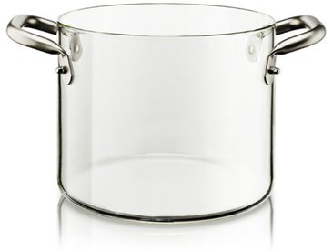 KNINDUSTRIE casserole KNPRO Ø cm 24 (Ø 24 cm - Verre borosilicate)