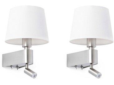 Applique liseuse comparez et achetez en ligne meubles.fr