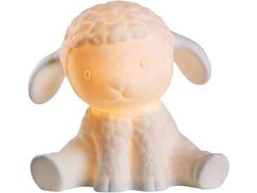 Lampe à poser mouton