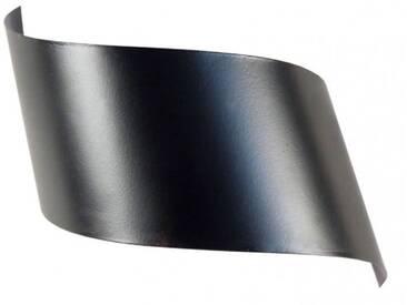 Applique murale design en métal noir VIRA