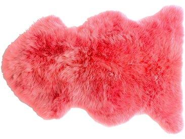 Tapis 100% peau de mouton 65x100cm DOUCHKA