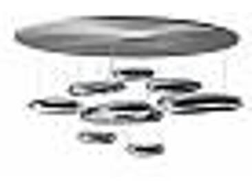 artemide Suspension Mercury Halo Inox