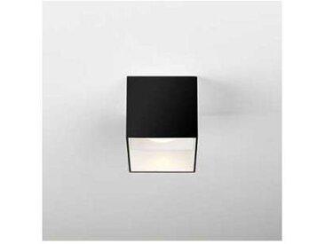 astro lighting Spot encastrable Osca LED Square II - Noir