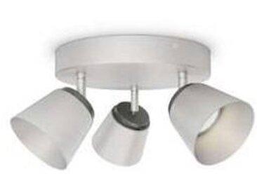 Philips Spot LED salon Dender D22 cm - Chrome