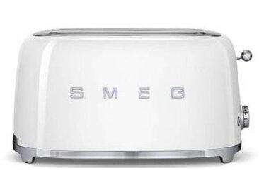 Smeg Grille-pain Smeg TSF02WHEU Blanc
