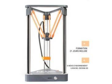 Dagoma Imprimante 3D Dagoma Magis montée