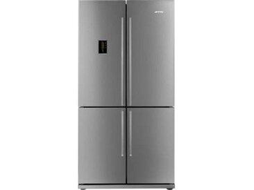 Smeg Réfrigérateur multi portes Smeg FQ 60 XPE