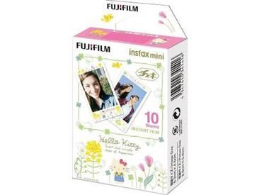 Fuji Papier photo instantané Fuji Film Instax Mini Hello Kitty 3 (x10)