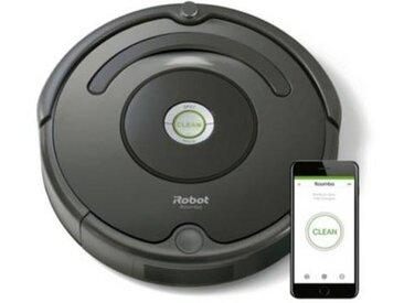 Irobot Aspirateur robot Irobot ROOMBA 676