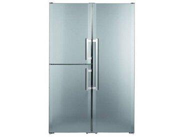 Liebherr Réfrigérateur Américain Liebherr SBSEF7343