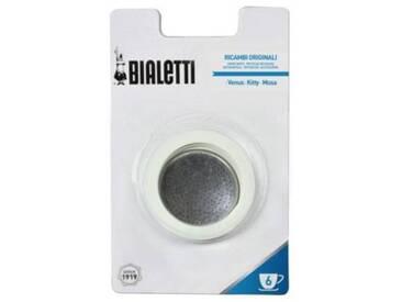 Bialetti Joint Bialetti x 3 + 1 filtre 0800402