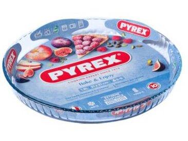 Pyrex Moule à tarte Pyrex diam 30 cm Classic