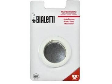 Bialetti Joint Bialetti x 3 + 1 filtre 0800004