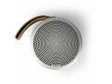 Tivoli Enceinte Bluetooth Tivoli Go Andiamo Silver