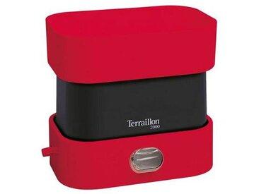 Terraillon Balance de cuisine Terraillon BA2000 VINTAGE ROUGE