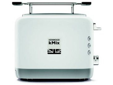 Kenwood Grille-pain Kenwood TCX751WH kMix Blanc