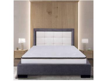 Sommier Alitea Hotel Et tête de lit Jean 180x200