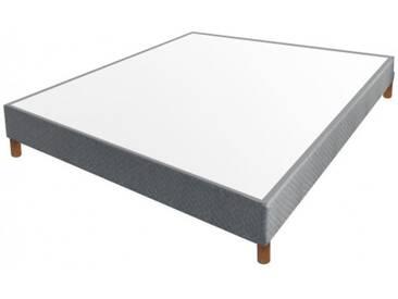 Sommier Essenzia GRAPHIC Confort 5 zones 19cm 90x200