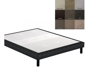 Sommier Epeda MULTIRESSORTS Confort équilibré DECO 120x200