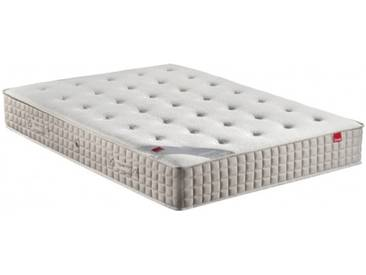 Matelas Epeda ORCHIDEE 200x200 Ressorts ensaches