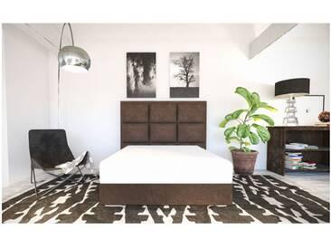 Sommier Alitea Hotel Et tete de lit deco Sophie 180x200