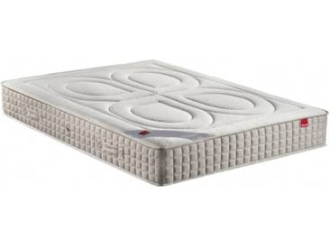 Matelas Epeda BAMBOU 140x200 Ressorts ensaches