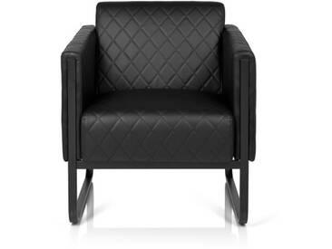 ARUBA BLACK 1 places - Canapé lounge