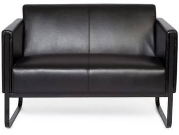 BALI BLACK - Canapé lounge