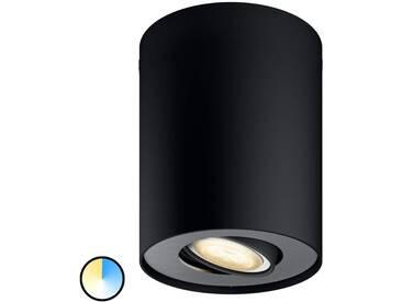 Avec variateur - Spot LED Philips Hue Pillar