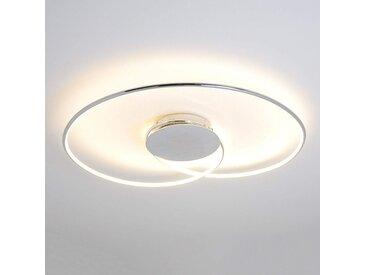 Plafonnier LED gracile Joline– LAMPENWELT.com