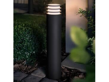 Philips Hue borne lumineuse LED Lucca, anthracite