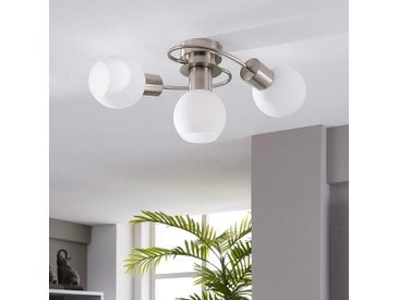 Plafonnier LED Ciala à 3 lampes– LAMPENWELT.com
