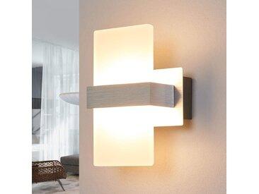Magnifique applique LED Platon