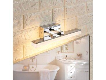 Applique LED pour salle de bain Julie– LAMPENWELT.com