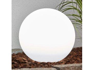Lampe solaire LED décorative Lago sphérique– LAMPENWELT.com