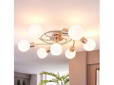 Plafonnier à LED harmonieux Ciala– LAMPENWELT.com