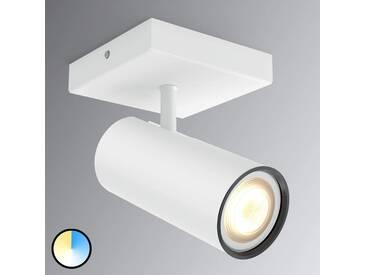 Spot LED Philips Hue Buratto à variateur