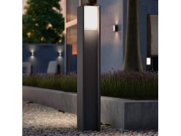 Philips Hue borne lumineuse LED Turaco, avec appli