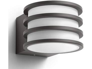 Philips Hue applique dextérieur LED Lucca, appli