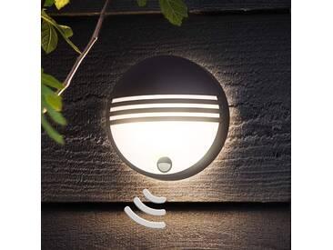 Philips Yarrow applique dextérieur LED, détecteur
