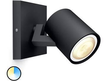 Avec variateur - spot LED Philips Hue Runner