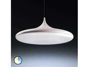 Suspension LED Philips Hue Cher réglable, blanche