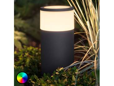 Philips Hue potelet LED Calla, set de base